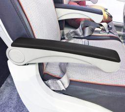 Подлокотники для пассажиров SSJ-100