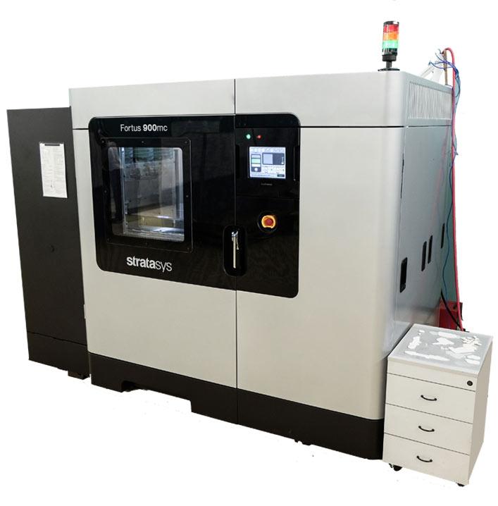 Установка для 3D печати