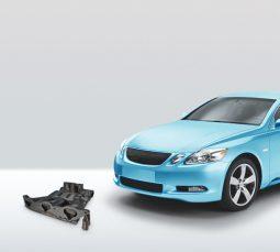 Изделия для автомобиля