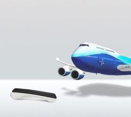 Изделия для самолета