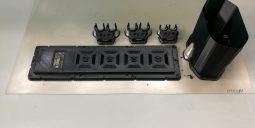 Корпус блока управления на 3D принтере