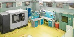 Лаборатория 3D печати
