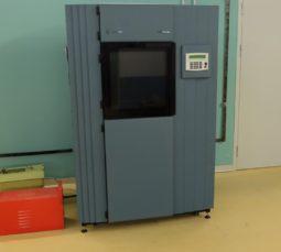 3D-принтер Vantage