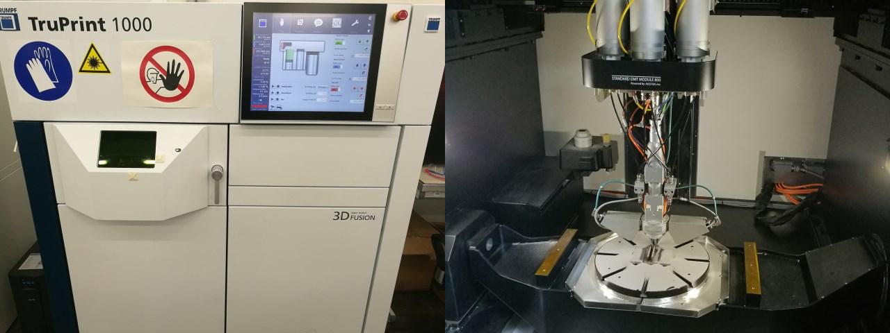 3D-принтер по металлу