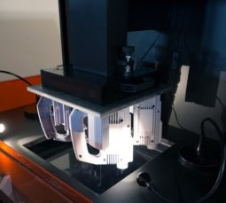 3D Printer (SLA and DLP)
