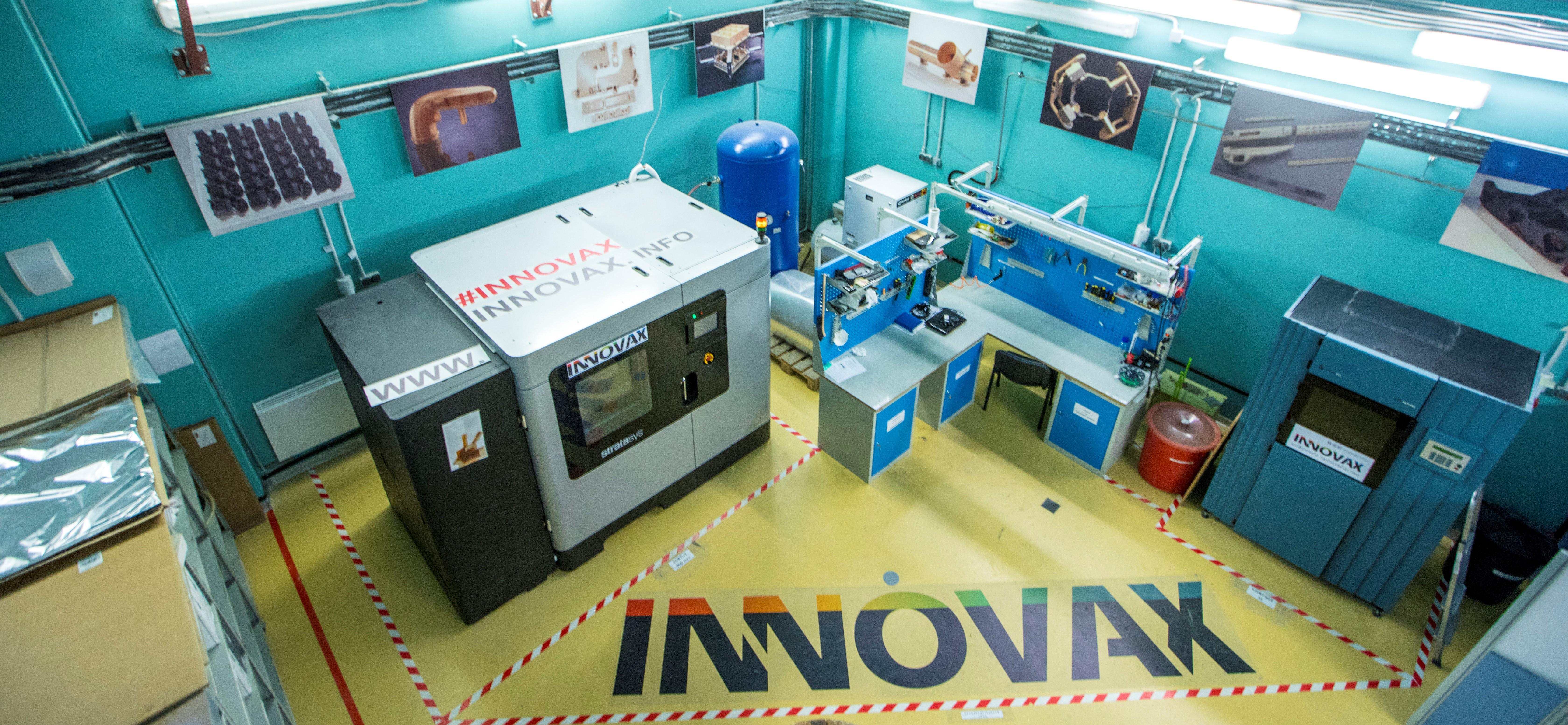 Аренда промышленных 3d-принтеров